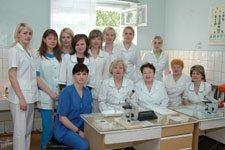 Запорожские врачи на 23 месте по уровню зарплат в Украине