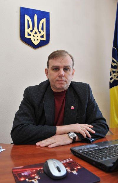 Эдуард Басников, начальник инспекции по контролю за медпрепаратами