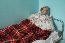 Украинские больницы не зависят от отопительного сезона