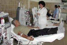 В Заполрожской областной клинической больнице аппараты гемодиализа ломаются во время процедуры