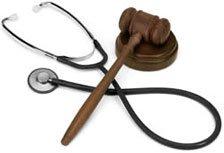Медицинское право - новая дисциплина в юридических вузах украины