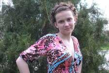 Ульяна Онешко, Запорожье, лейкоз, нужна помощь