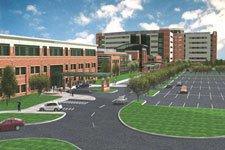 В Запорожье создадут специальный областной медицинский центр