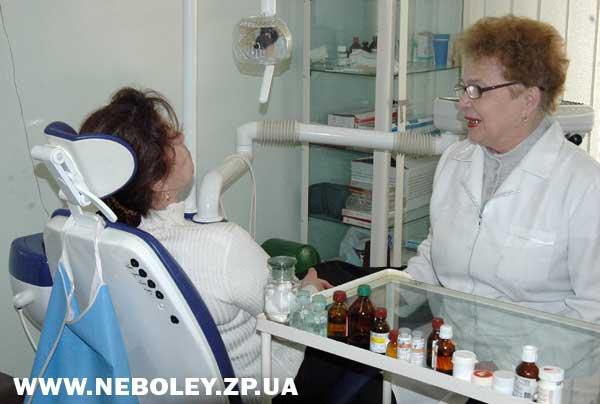 Украину ждет двадцатипроцентное подорожание стоматологических услуг