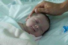 Итальянские хирурги провели операцию на сердце еще не родившегося ребенка