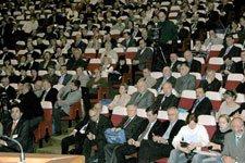 Съезд онкологов Украины, Судак, Крым