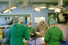 Запорожским кардиохирургам не хватает оборудования