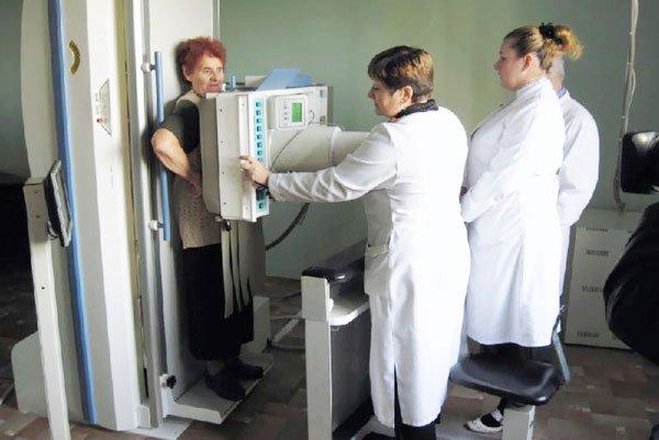 Поздравление для рентгенолаборанта