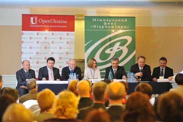 22 ноября, Киев, панельная дискуссия Реформа сферы здравоохранения: первичная медицина