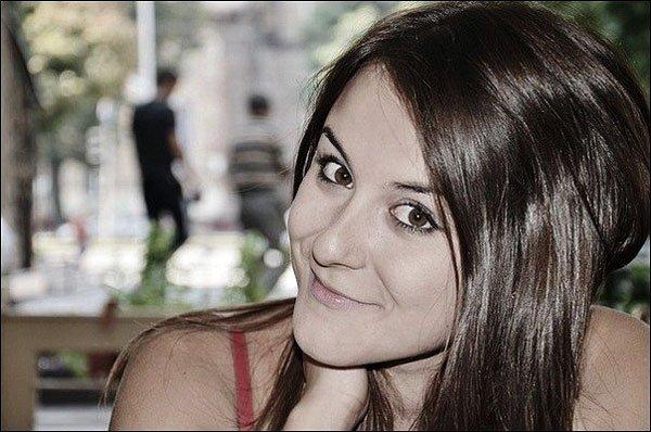 Даша Замарова, Запорожье, 18 лет, срочно нужны деньги на интенсивную реанимацию