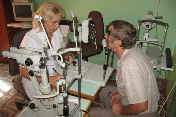 Состав медицинской укладки врача
