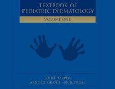 Джон Харпер: учебник по детской дерматологии