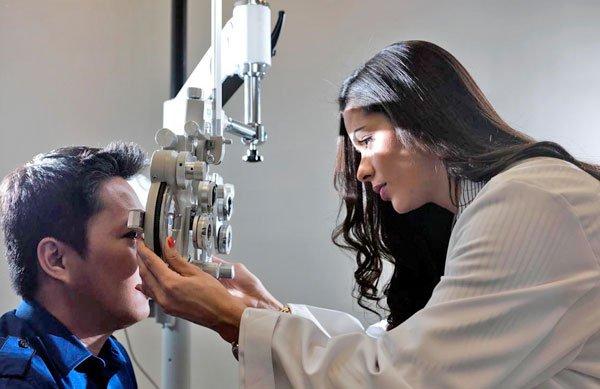 Хорошее зрение: инструкция по эксплуатации