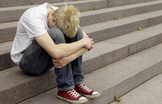 Дети с диагнозом аутизм чаще сбегают из дома