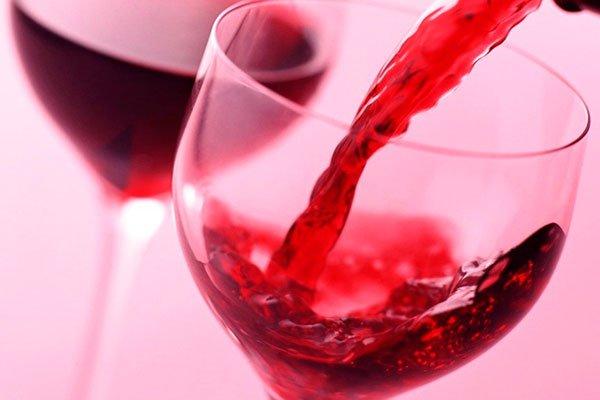 От вина толстеют
