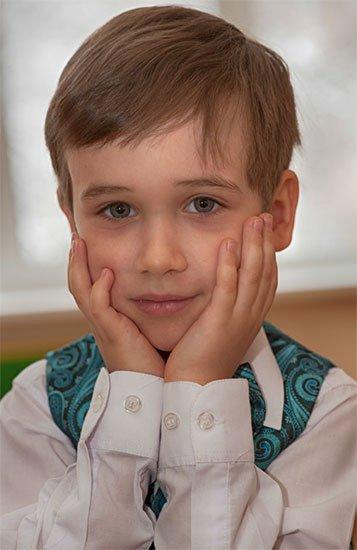 Тимур Паничевский и его итосрия жизни с аутизмом