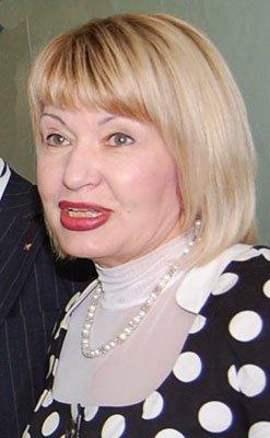 Главный врач – Наталья Викторовна Авраменко
