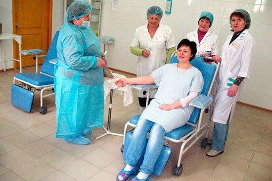 Вакансии поликлиника 45 спб невский район