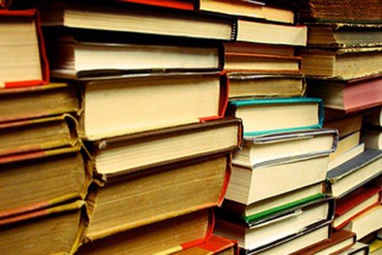 Чтение вновь становится модным времяпрепровождением