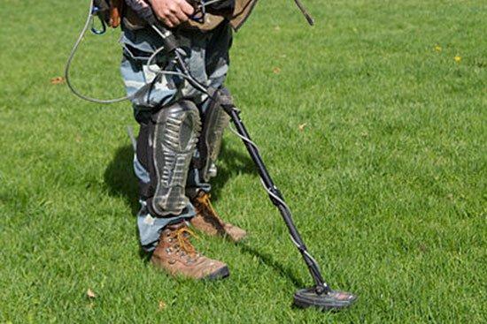 Где и как можно приобрести металлоискатели в Запорожье?