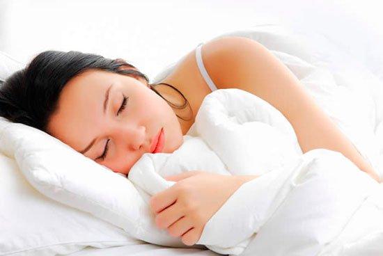 Чтобы постелька была мягкой…
