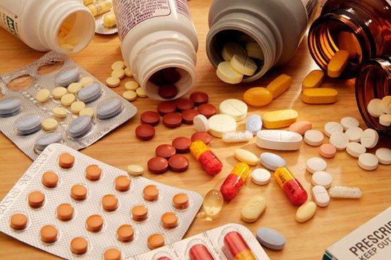 Какие лекарства брать с собой на море?