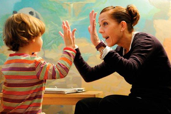 В Харькове педагогов обучат работе с детьми-аутистами