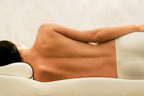 Качественный матрас – здоровая спина