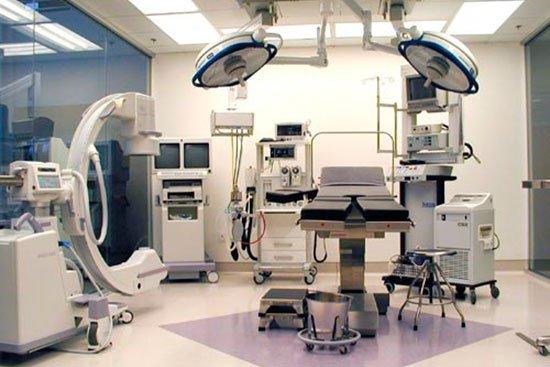 Современная медицинская техника