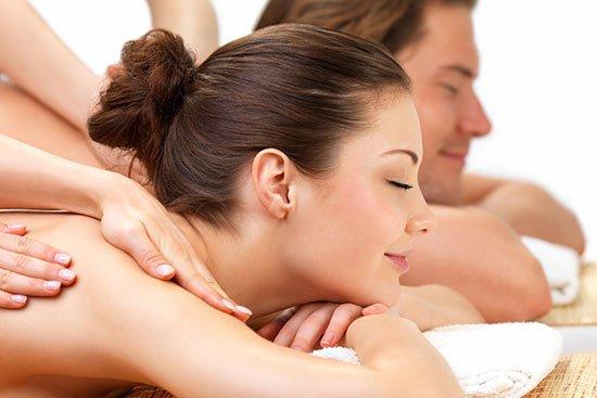 Широкие возможности массажа