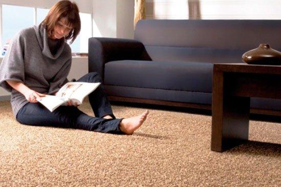 Что такое ковровое покрытие в доме?