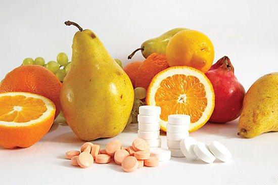 Как распознать нехватку витаминов?