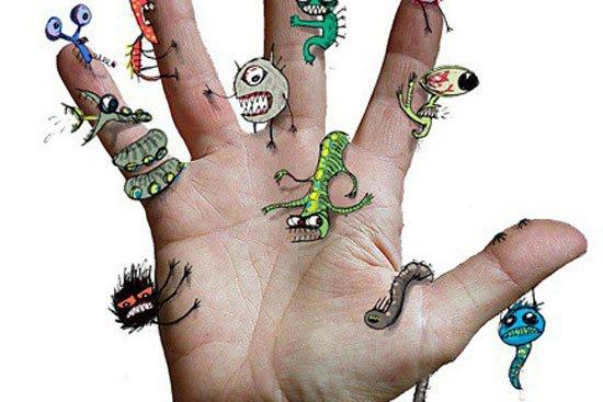 """У запорожцев все чаще выявляют """"болезнь грязных рук"""""""