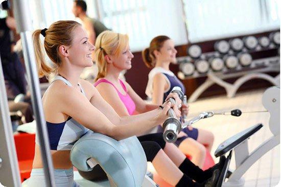 Как выбрать правильный фитнес-клуб?
