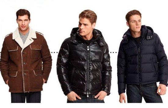 Как правильно выбрать зимнюю куртку?