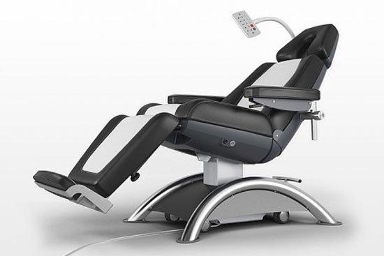 Гемодиализ и необходимое для него кресло