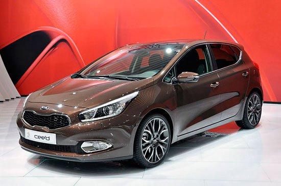 Почему все больше автовладельцев выбирают автомобили марки «Киа»?