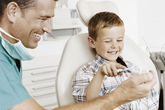 Мы больше не боимся стоматологов!