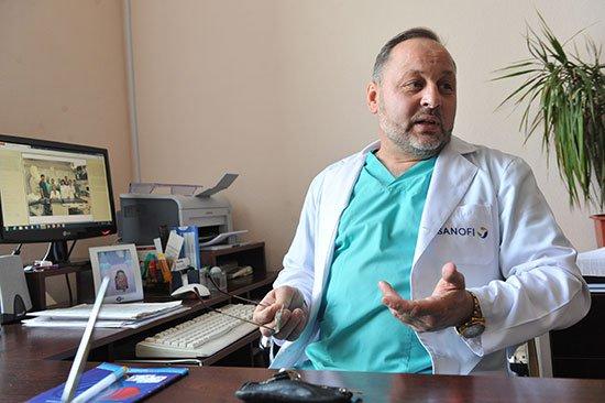 Сердечная необеспеченность: о буднях инфарктного отделения 5-ой городской больницы Запорожья