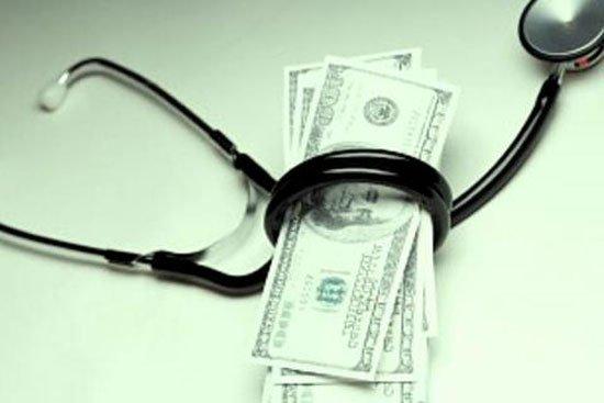 Благотворительные фонды при больницах вызывают все больше вопросов у запорожцев