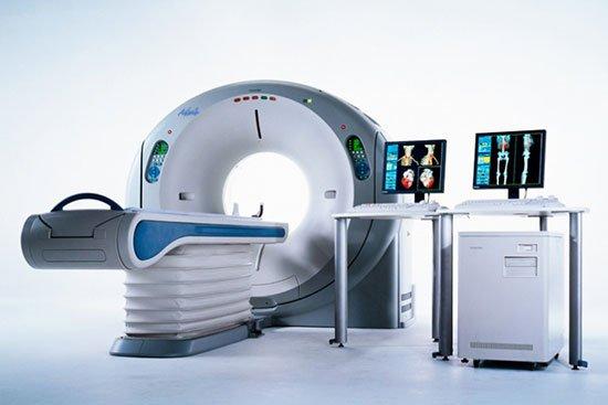 Компьютерная томография в Киеве в клинике АЦМД