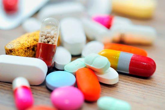 В Украине утвердили 7% НДС на ввоз медицинских препаратов