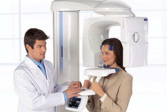 Обо всех болезнях зубов расскажет компьютерная томография