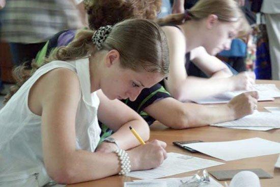 Конкурс на бюджетные места в Запорожский медуниверситет – 14,25 человек на место