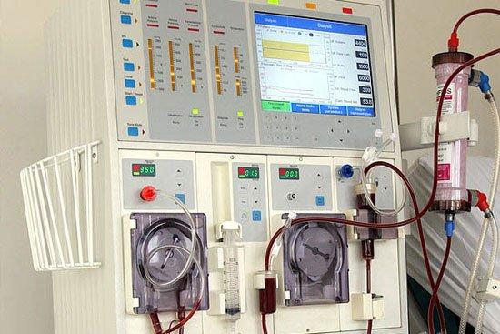 В Запорожье под угрозой оказалась жизнь пациентов, нуждающихся гемодиализе