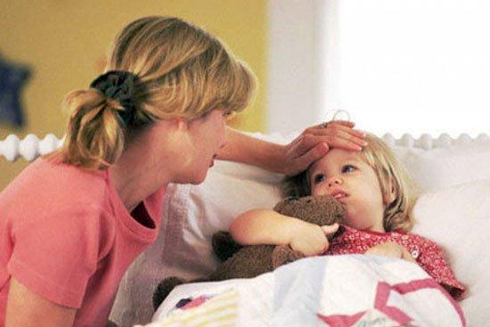 За неделю в Запорожье на треть выросло количество кишечных отравлений