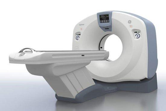 В Запорожье применяют уникальный томограф для диагностики ишемической болезни сердца