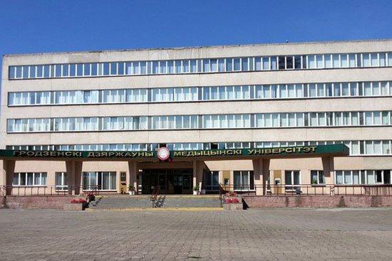 Запорожские студенты-медики прошли практику в белорусских клиниках