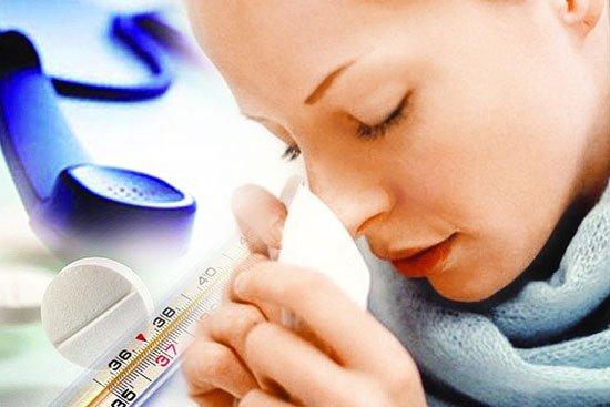 Что нужно знать накануне сезона эпидемии гриппа