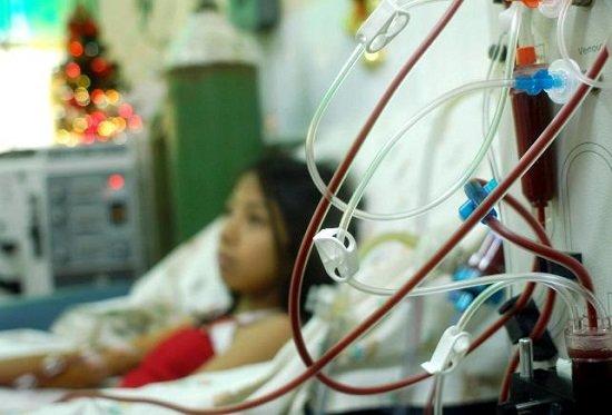 В Запорожье сложилась катастрофическая ситуация с прохождением гемодиализа